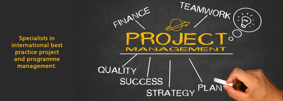 Project management from PCMI Limited